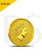 2016 Perth Mint Lunar Monkey 1/10 oz 9999 Gold Coin